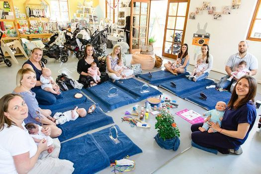 BabyGym Instructor Training 2021, 19 April | Event in Johannesburg | AllEvents.in