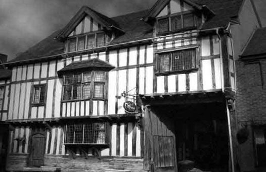 Falstaff's Museum Ghost Hunt, 6 February | Event in Stratford-upon-avon | AllEvents.in