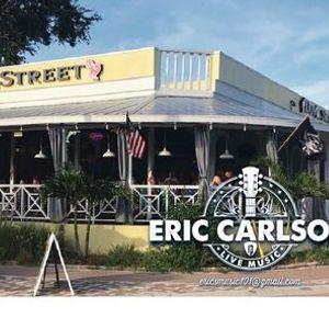 Eric Carlson Live Duo