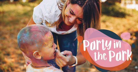 Party in the Park, 18 May   Event in Mackay South   AllEvents.in