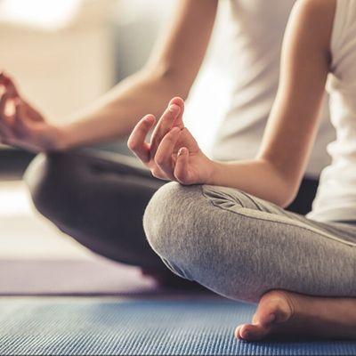 Gentle Yoga for All - online sessions