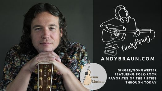 Live Music! Andy Braun at Public Craft Brewing Co., 27 November | Event in Kenosha | AllEvents.in