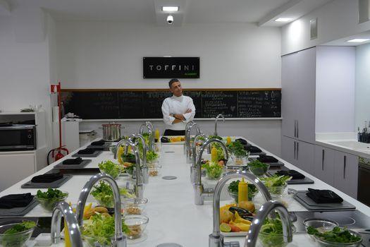 Corso di cucina III livello - ed. sabato, 22 May | Event in Napoli | AllEvents.in