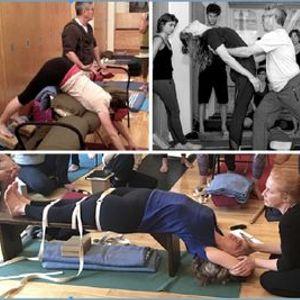 300-Hour Advanced Yoga Teacher Training with Hart Lazer