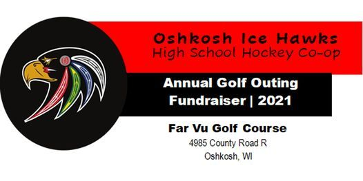 Oshkosh Ice Hawks Hockey Boosters   Annual Golf Outing, 6 August   Event in Oshkosh   AllEvents.in