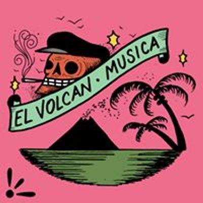El Volcán Música