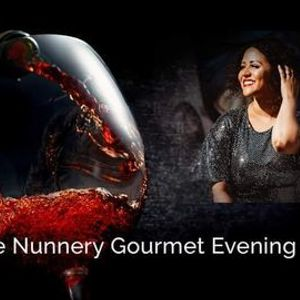 The Nunnery Gourmet Evening with Adele Dube