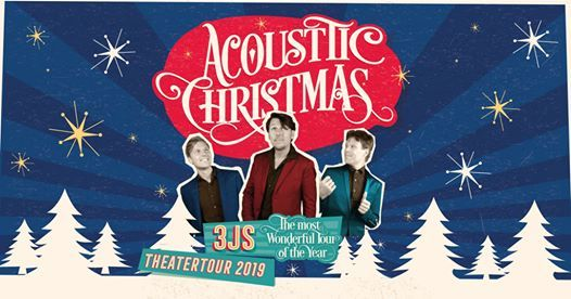 3JS - Acoustic Christmas