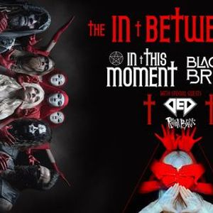 In This Moment & Black Veil Brides With Guest Ded