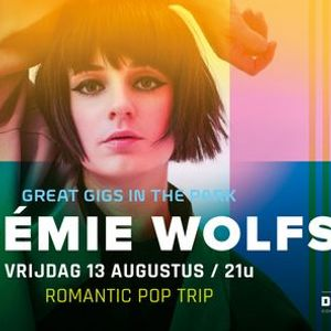 Great Gigs in the Park - Nomie Wolfs (gratis concert)
