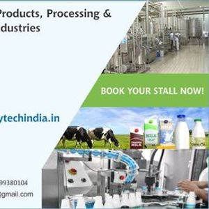 DairyTech India 2021