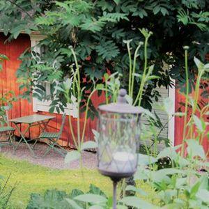 Loviisan avoimet puutarhat  ppna trdgrdar i Lovisa