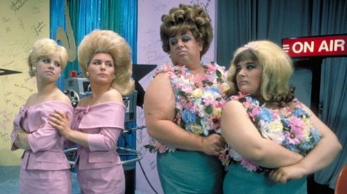 Image result for hairspray 1988