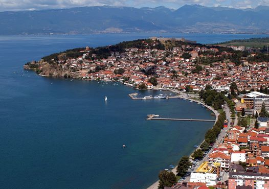 Sejur in Macedonia - Ohrid 2020