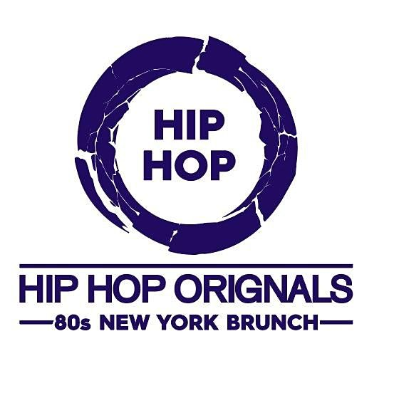 HIP HOP ORIGINALS - COVID SAFE Brunch - BOTTOMLESS MIMOSAS AND PIZZA