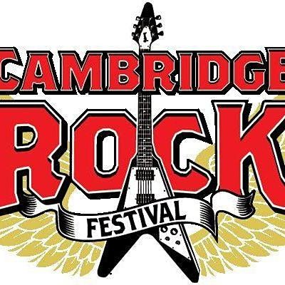 Cambridge Rock Festival 2021