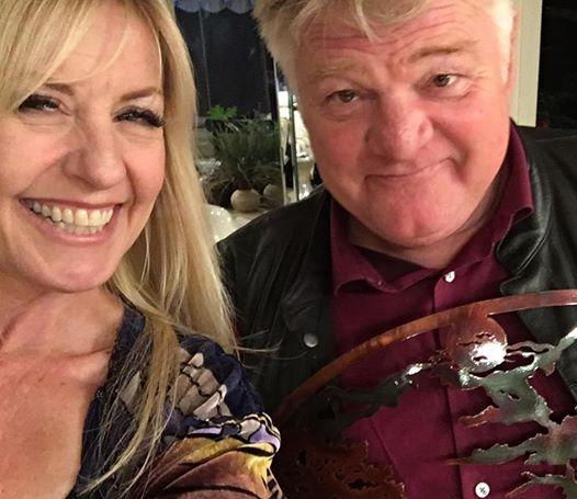 Dan And Laura Dotson