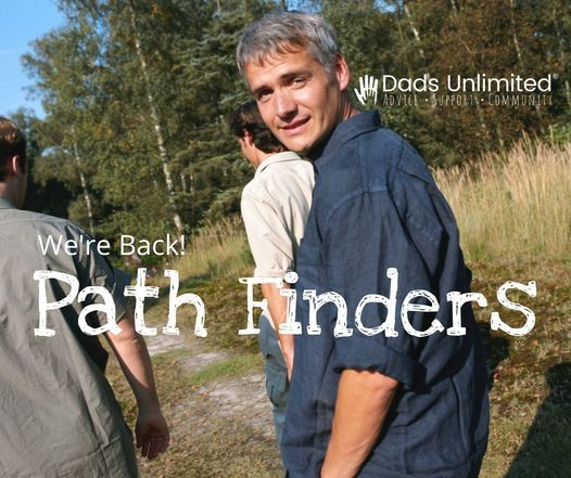 Dads Unlimited Path Finders, 15 May | Event in Canterbury | AllEvents.in