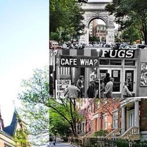 Greenwich Village Tales of Artists Activists & Apparitions Webinar
