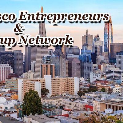 SFs Largest Tech Startup Business & Entrepreneur Networking Soriee