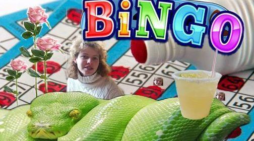 Rosie's bingo nights w/ yokin and lux18, 29 October   Event in Brussels   AllEvents.in