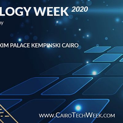 Cairo Technology Week 2020