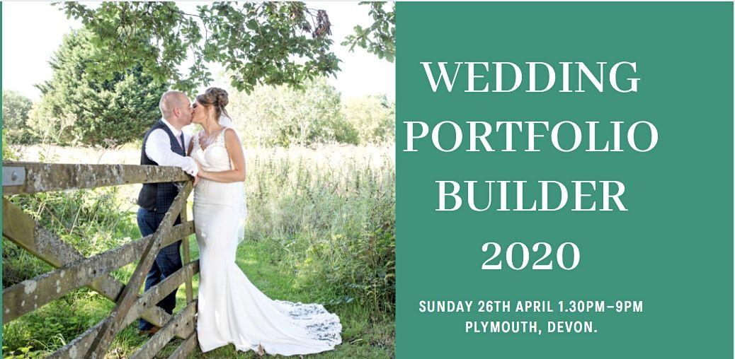 Winter Wedding Photography Portfolio Builder Workshop PLYMOUTH DEVON, 14 March | Event in Plymouth | AllEvents.in