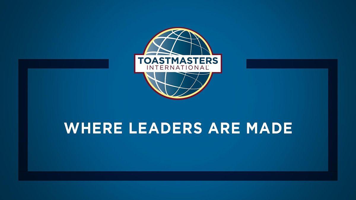 London Business School Toastmasters Public Speaking Club | Weekly meetings | Online Event | AllEvents.in