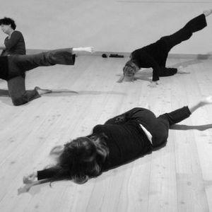 Danza Sensibile a Terreno di danza Milano