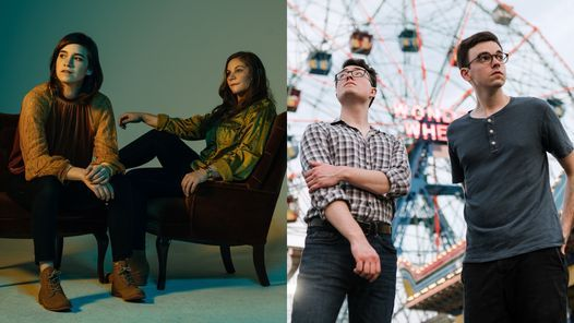 The Other Favorites and Reina del Cid at The Button Factory, 2 October | Event in Dublin | AllEvents.in