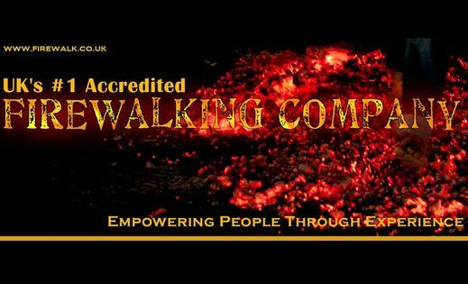 Empowerment Intensive & Firewalk Instructor Training (M21), 13 May | Event in Peterborough | AllEvents.in