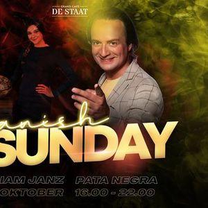 Spanish Sunday