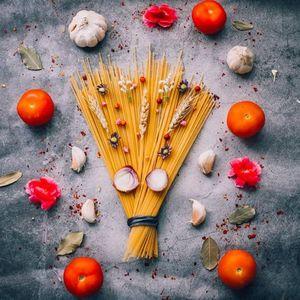 Italian and Homemade Pasta Class