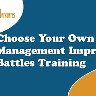 Choose Your Own IT Management Improvement Battles - Fort Lauderdale FL