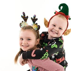 Christmas jumper open days - mini photo sessions