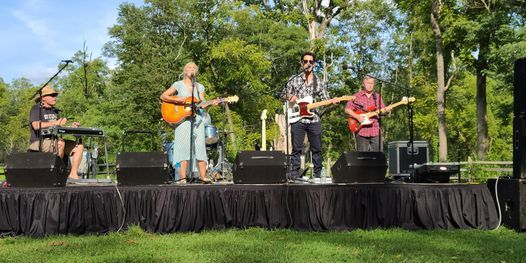 Allaire Music Jamboree, 24 April   Event in Farmingdale   AllEvents.in