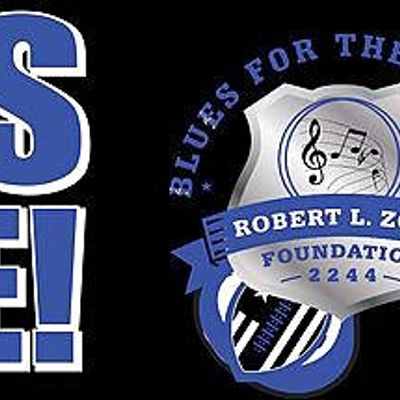 The Fallen Officers and Robert L Zore Foundation Presents The 2nd Annual Germain BMW Of Naples Blue Free Concert Cambier Park October 30 2020