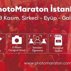 Photo Marathon 2019