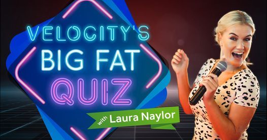 Quiz Nights back every Monday with Laura Naylor!, 30 November | Event in Abu Dhabi | AllEvents.in