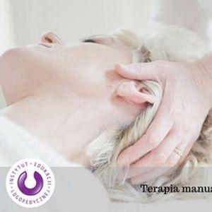 Biaystok Terapia manualna w logopedii