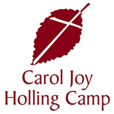 Carol Joy Holling Camp, Conference & Retreat Center