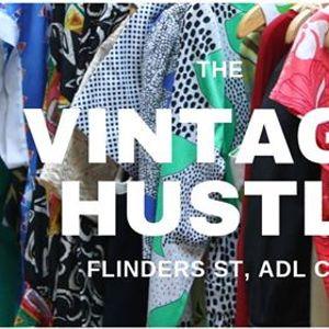 The Vintage Hustle