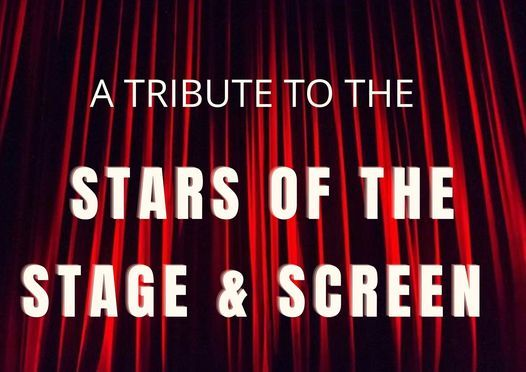 A Tribute to the Stars of the Stage and Screen, 3 December | Event in Durham | AllEvents.in
