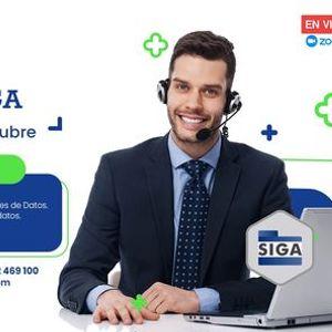 CURSO TALLER SOPORTE - SIGA