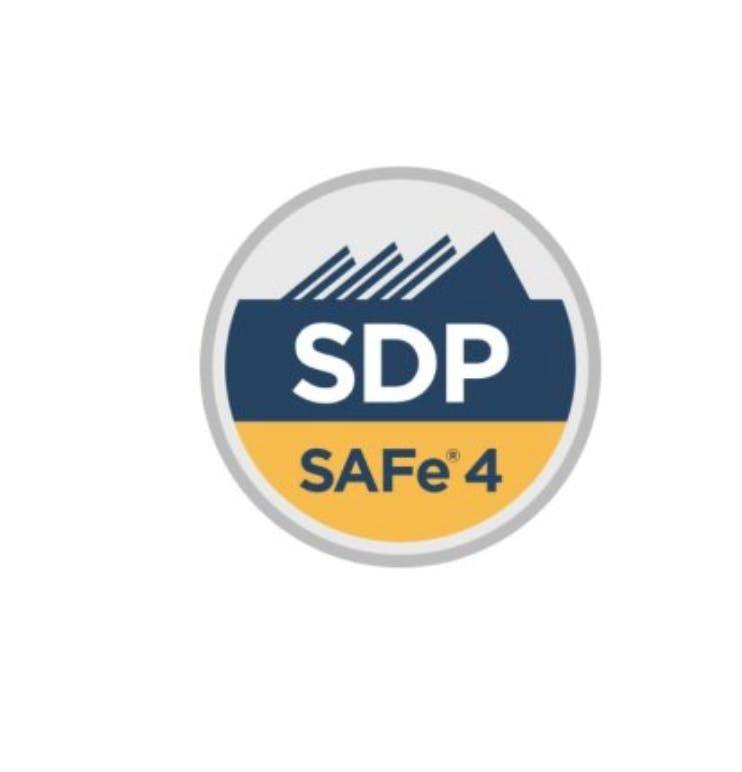 SAFe 4.6 DevOps Practitioner with SDP Certification NorfolkVirginia Beach(weekend)