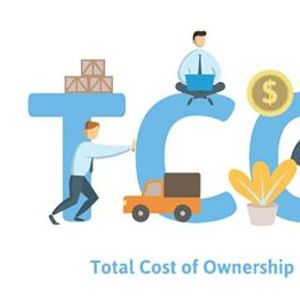 Managing Total Cost of Ownership (TCO) - Midrand
