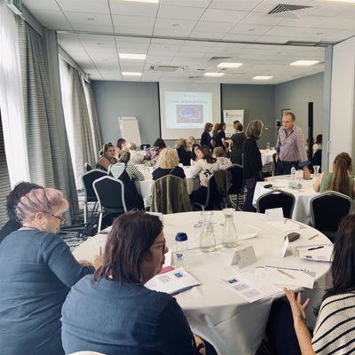 Workshop Manchester Treating Trauma