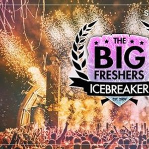 The Big Freshers Icebreaker - Sheffield