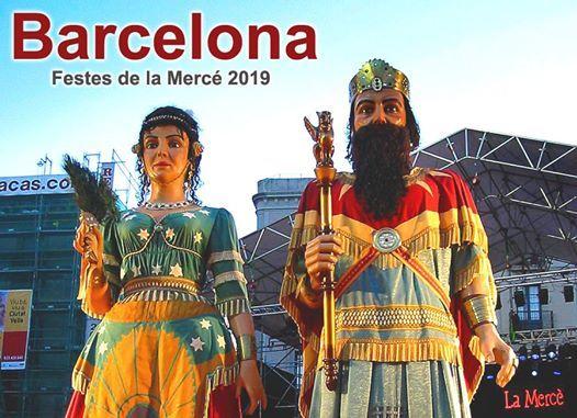 La Merc Barcelona Festival -   - La Merc 2019