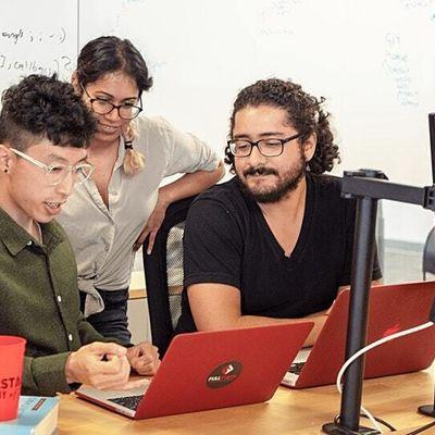 Bootcamp Prep in a Week (Online Campus)